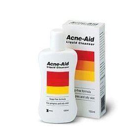 Shineskin Liquid Wash Acne Skin 3x 100ml stiefel acne aid liquid cleanser for pimples skin soap free
