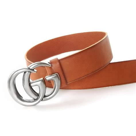 Gucci Kapsul Brown Silver contoured gg belt brown silver 85 gucci belts touch of modern