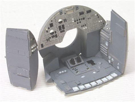 cm 1185931 house interior construction kit 1 32 apollo cm interior realspace models