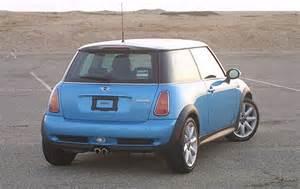 2003 Mini Cooper Recalls 2003 Mini Cooper Vin Wmwrc33443tc39102 Autodetective