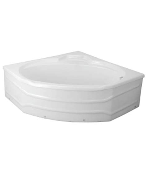 buy cera bathtub 1400 x 1400 x 440 mm corner 8003 online