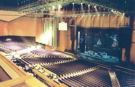 Toyota Oakdale Theatre Oakdale Theater Wallingford Capacity