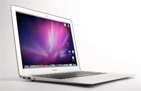 Laptop Apple Macbook Air 13 Inch apple macbook air 13 inch 2010