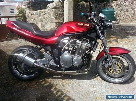 Suzuki Streetfighter For Sale 1997 Suzuki Bandit Gsf For Sale In United Kingdom