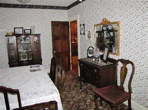 lizzie borden bed breakfast dining room picture of lizzie borden bed and breakfast