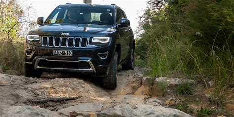 Jeep Overlanding 2016 Jeep Grand Overland Review Caradvice
