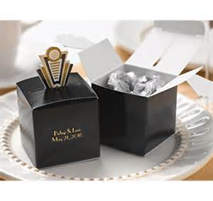 Great Favors by Deco Pop Up Favor Boxes Gold M Jpg