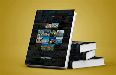 design diary cover corporate diary cover design on behance