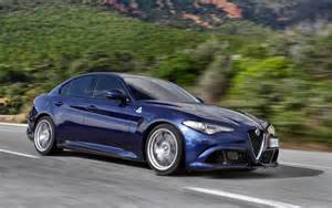 Alfa Romeo Alfa Romeo Giulia Qv In High Demand In Australia Arrives