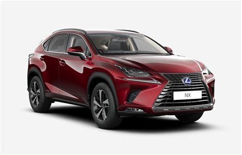 lexus nx 2018 colors lexus nx 300h restyl 233 2018 couleurs colors