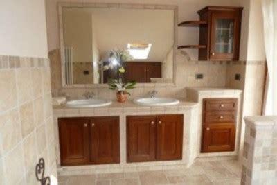 modelli di bagni in muratura bagni con mobili in muratura moderni il meglio