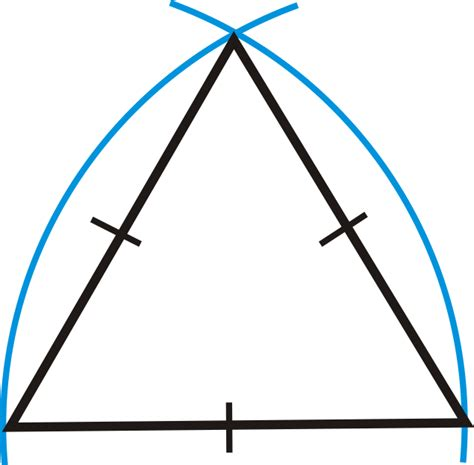 construct a triangle special right triangles ck 12 foundation