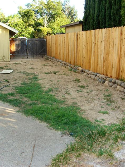 backyard subdivision backyard turned playground diy