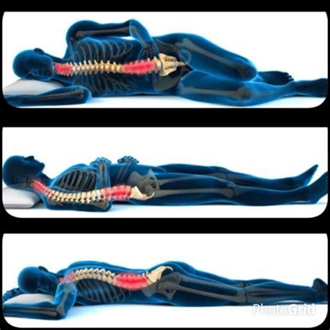 Penyangga Bahu Olahraga posisi tidur salah pemicu nyeri leher nyeri punggung dan nyeri pinggang