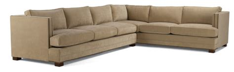 keaton sectional sofa keaton sectional contemporary sectional sofas by