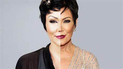 what happens when kim kardashians makeup artist does four kardashians in two minutes makeup artist recreates