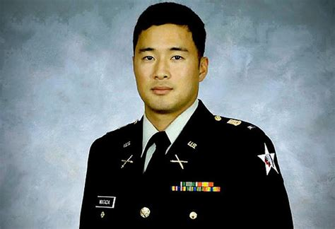 Commissioned Officer by Lt Ehren Watada Official Photo Dod