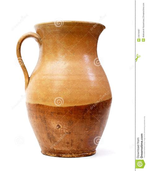 Free Vase by Clay Jug Ceramic Vase Stock Image Image Of Culture
