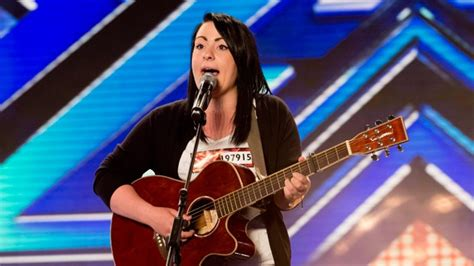 song x factor andpop quot fear quot song from x factor is totally relateable