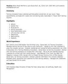 sample resume vmware 2