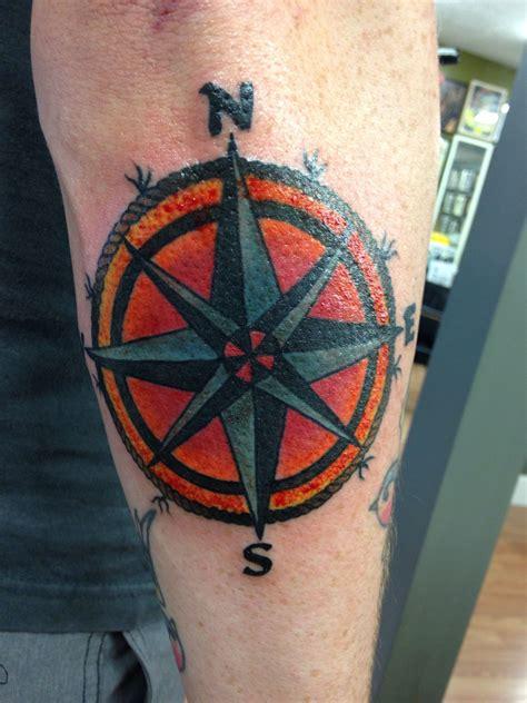 nautical tattoo nautical compass tattoos piercings