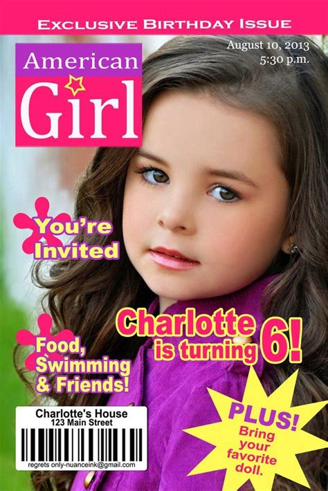 doll magazine free 119 best ag doll printables images on american