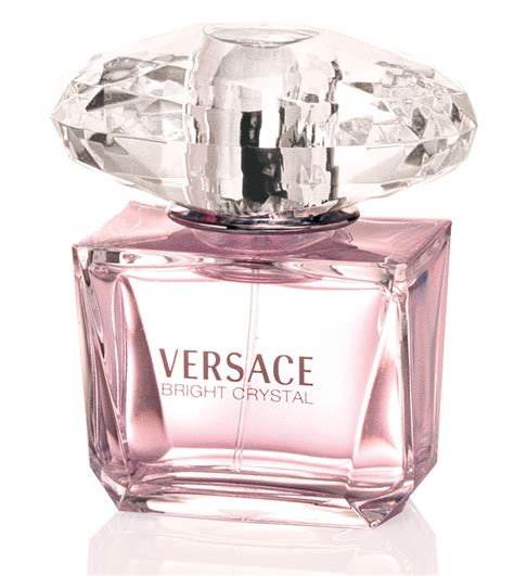 Versace Bright Crystall versace bright versace bright fragrance that supports breast cancer awareness