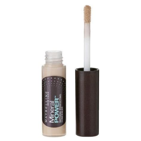 Maybelline Mineral Power Concealer 21 best navy dress makeup images on makeup