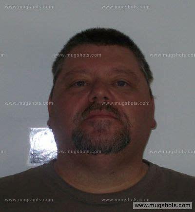 Pope County Arrest Records L Yonts Mugshot L Yonts Arrest Pope
