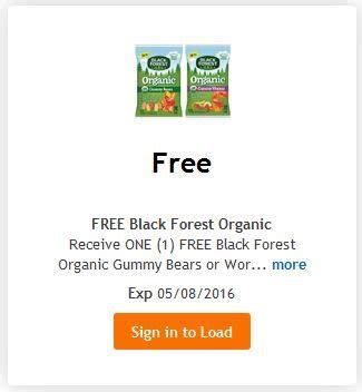 king soopers black friday king soopers kroger friday freebie black forest organic gummy bears or worms