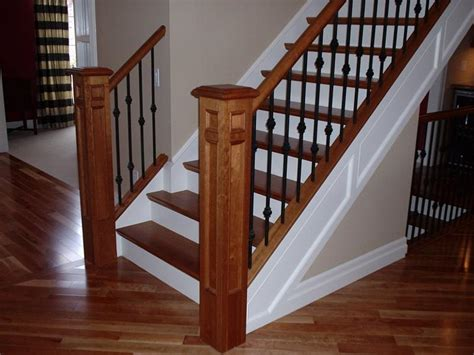 Metal Pickets For Stairs Stairs Metal Pickets Gallery Roes Stair Company