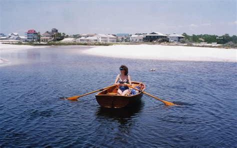 peanut rowing boat for sale pictures