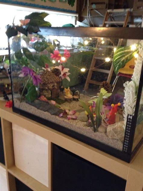 pin  archana chhabria  tank diy fish tank garden