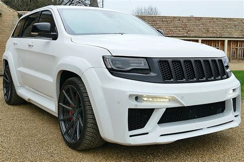 Jeep Srt 8 For Sale Used 2015 Jeep Grand Hemi Srt8 For Sale In