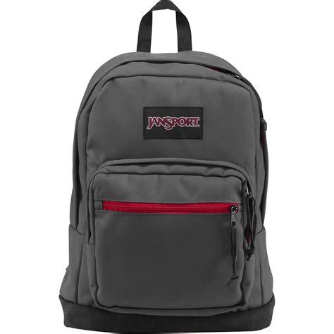 Backpack Jansport Kw 5 jansport right pack 31l backpack forge gray js00typ76xd b h