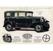 1929 Chevrolet Utility  Information And Photos MOMENTcar