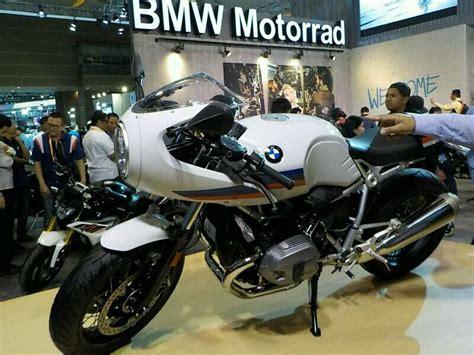 Bmw Motorrad G310r Indonesia by Harga Bmw Motorrad G310r Rp 99 Juta Selama Iims 2017