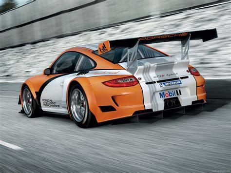 orange porsche 911 2011 orange porsche 911 gt3 r hybrid wallpapers