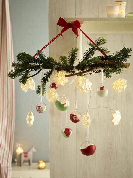 Adventsdekoration Selber Machen by Weihnachtsdeko Selber Machen