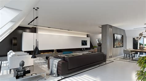 pent house interior smoking hot penthouse interior designs visualized