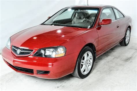 2003 acura cl type s archives the about cars