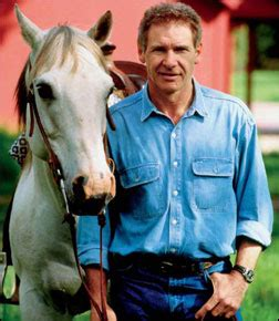 Harrison Ford Ranch Harrison Ford Crafts A Masterpiece In Wyoming The Land