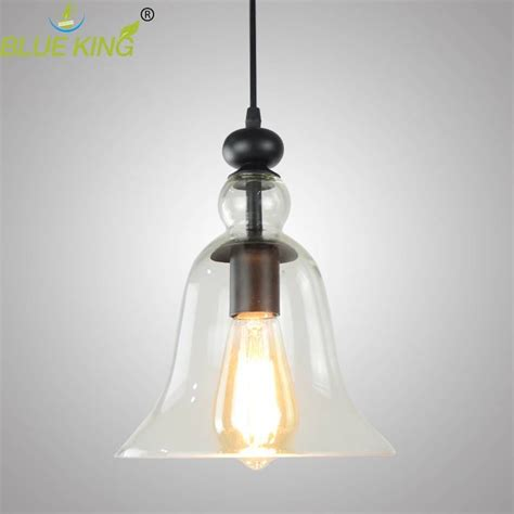 shaped pendant light 15 best collection of glass bell shaped pendant light