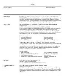 Free Sample Cover Letters For Resumes Free Sample Resume Template Cover Letter And Resume