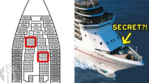 ship you 10 secrets cruise ships don t want you to know youtube