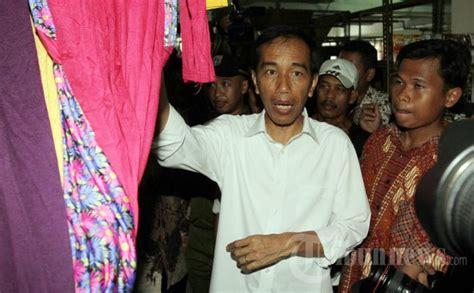 biography of jokowi megawati sebut jokowi simbol regenarsi tribunnews com
