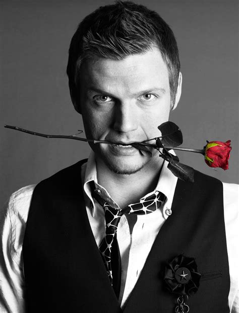 Chatter Busy: Nick Carter Quotes