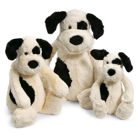 jellycat bashful puppy jellycat bashful puppy black medium