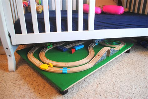 train themed bedroom for toddler diy train bedroom for kids the budget decorator