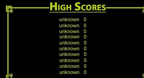 construct 2 tutorial top 10 high score game maker tutorial high score table